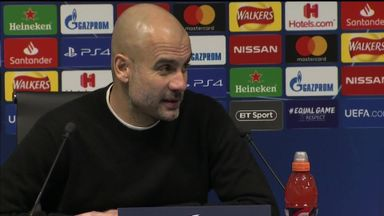 Pep: Sterling was excellent