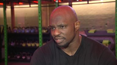 Whyte: AJ rematch a matter of time