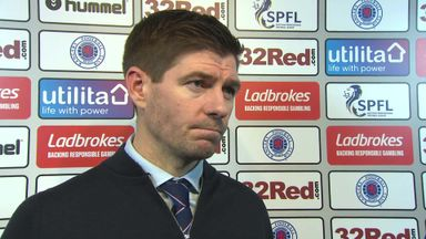Gerrard: Win is for the fans