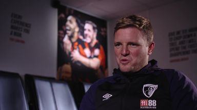 Howe: I couldn't turn down Cherries
