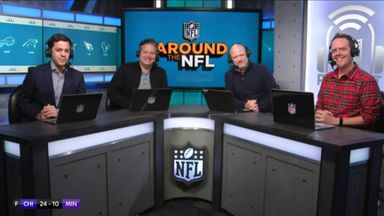 Around the NFL: Week 17 review