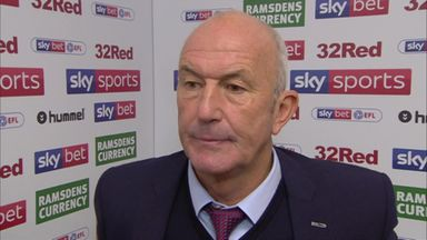 Pulis: We have to show character