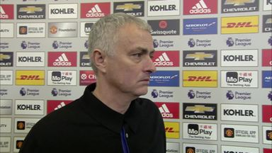 Mourinho: We played beautiful football