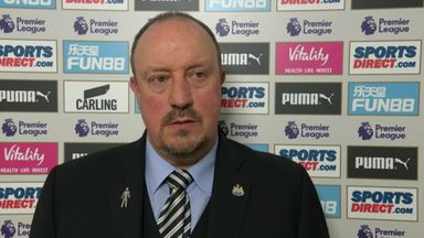 Benitez: We need VAR... now!