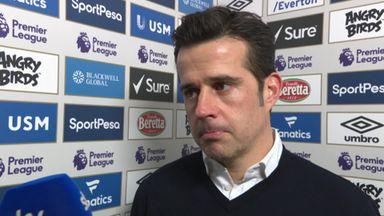 Silva hails Digne equaliser