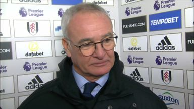 Ranieri: We will stay strong