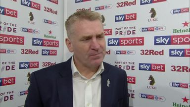 Smith: We missed an opportunity