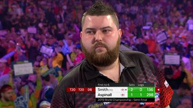 Smith's 136 checkout