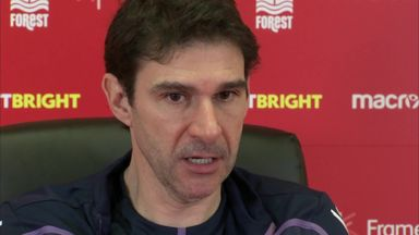Karanka: I have to win every game