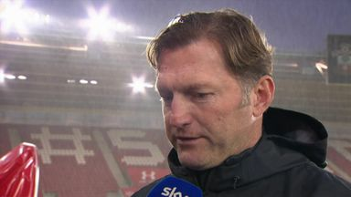 Hasenhuttl hails 'unbelievable moment'