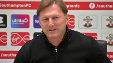 Who is Ralph Hasenhuttl?