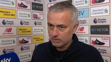 Mourinho: We can turn it around