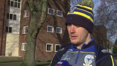 Currie set for Wolves return