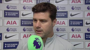 Pochettino hails Lloris display