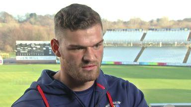 Burnham: I felt like a disgrace
