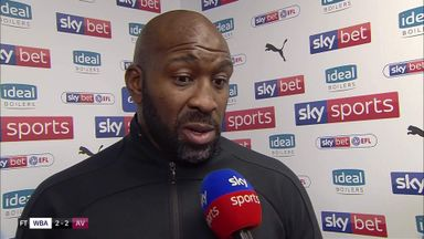 Moore: We deserved a draw