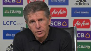 Puel hints at January departures