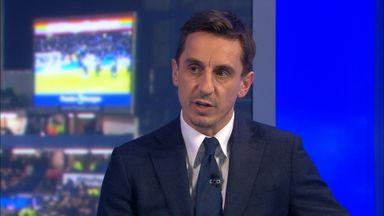 Neville debates Everton opener