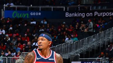 Beal excited to play in 'awesome' London