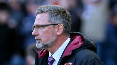Levein hopes for close title race
