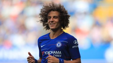Sarri: Luiz, Fabregas important to us