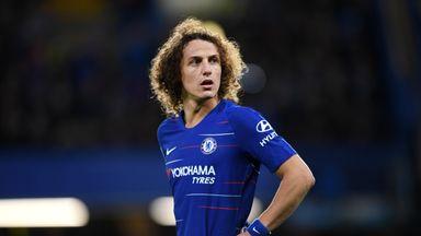 Rudiger: David Luiz is a future gaffer