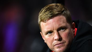 Vassell: Howe could be an option