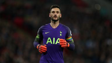 Lloris: We believe we can win