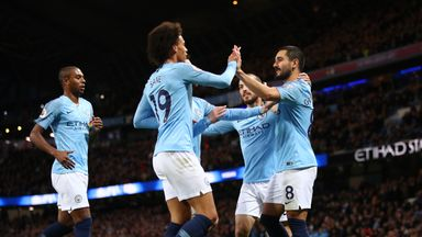 Gundogan: We were in full control