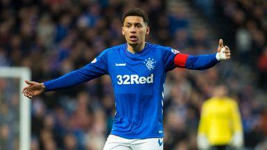 Tavernier demands Rangers bounce back