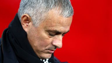Souness: Sacking Jose was right decision
