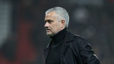 'Jose does not know best team'