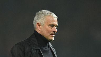 Solskjaer: Jose a 'fantastic manager'