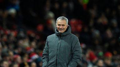 Jose: I've turn down three jobs