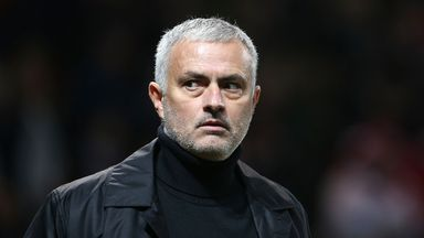 United 'lack depth' to drop players