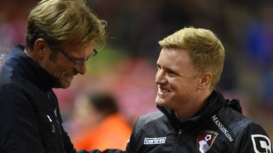 Howe: Liverpool an improved PL force