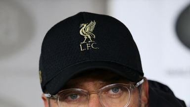 Carra: Klopp has evolved