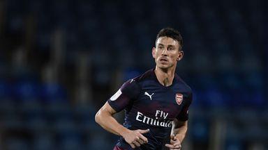 Emery wary of Koscielny comeback