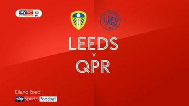 Leeds 2-1 QPR