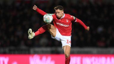 Cash: Midlands derby is massive