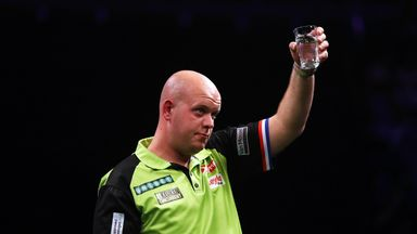 Mardle: MVG has moved on