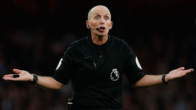 Celebrity referees would be a 'disaster'