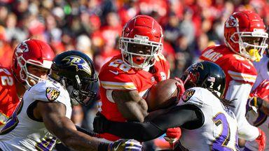 Ravens 24-27 Chiefs (OT)