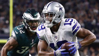 Eagles 23-29 Cowboys (OT)