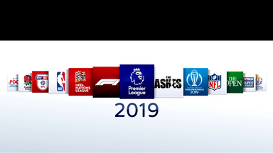 Sky Sports pundits' 2019 predictions