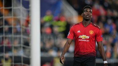 Keane's fears over Pogba