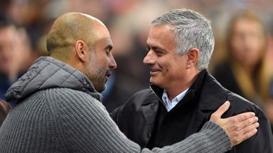 Pep: Jose will be back