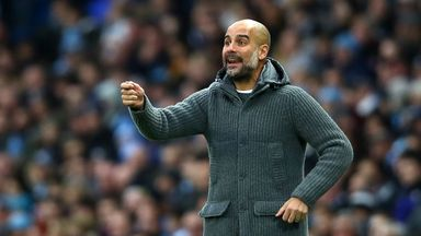 Pep: Title race wide open