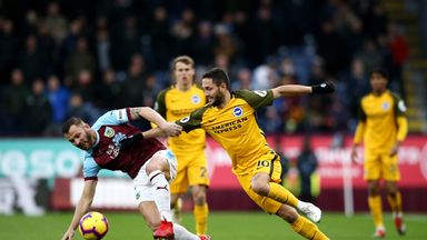 Merse: Back to the Burnley way