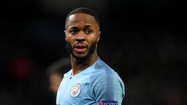 'There is a media agenda against Sterling'